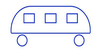 รถบัสไปทางใหน