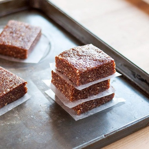 15 Eenergy Bars