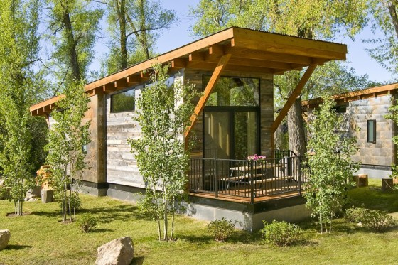 architecture-modern-cabin