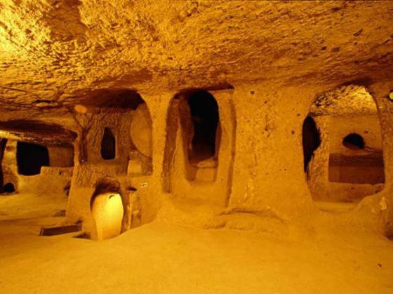 underground-tunnels-scotland-to-turkey