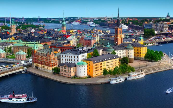 stockholm-aerial