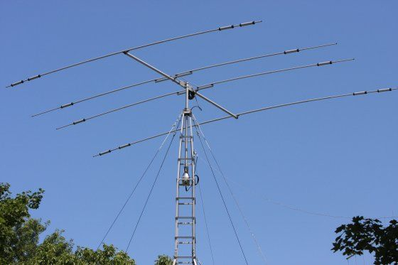 HAM-Antenna